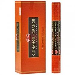 Cinnamon Orange wierook (HEM)