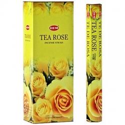 Tea Rose incense (HEM)