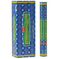 Frankincense Myrrh incense (HEM)