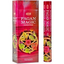 Pagan Magic incense (HEM)