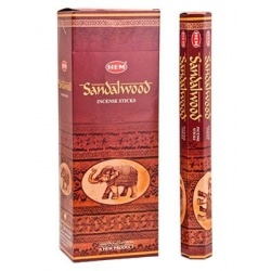 Sandalwood incense (HEM)
