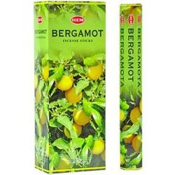 Bergamot incense (HEM)