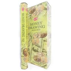 Money Drawing incense (HEM)