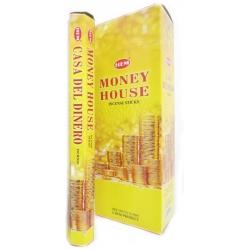 Money House incense (HEM)
