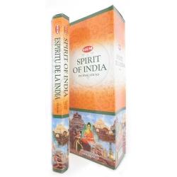 Spirit of India incense (HEM)