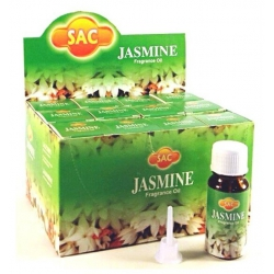 Jasmine fragrance oil (SAC)