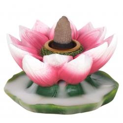 Colorful Lotus Backflow...