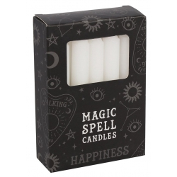 Magic Spell Candles...