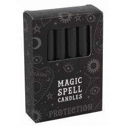 Magic Spell Candles Protection