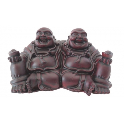 Chinese Buddha of friendship