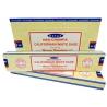 12 packs of Nag Champa Californian White Sage incense (Satya)