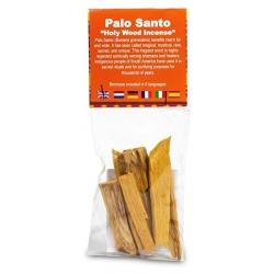 Palo Santo Holz (20 Gramm)