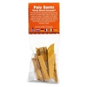 Palo Santo wood (20 grams)