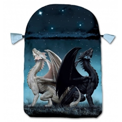 Tarot pouch Draconis