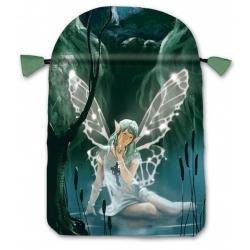 Tarot pouch Fairy