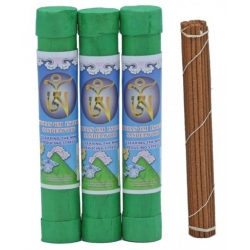 Sandalwood - Tibetan OM incense