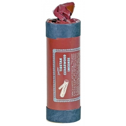 Cedar wood Tibetan incense