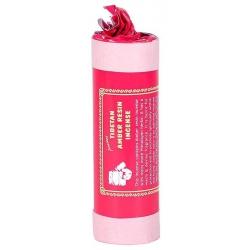 Amber resin Tibetan incense