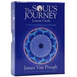 The Soul's Journey - James van Praagh (UK)
