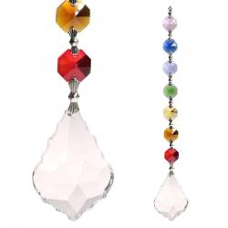 Harmony Feng Shui chakra crystals