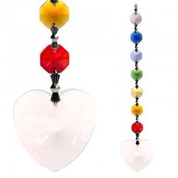 Metta Feng Shui chakra crystals