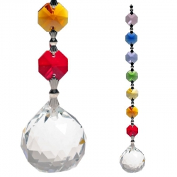 Oneness Feng Shui chakra crystals
