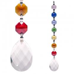 Amrita Feng Shui chakra crystals