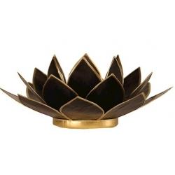 Lotus mood light - Black
