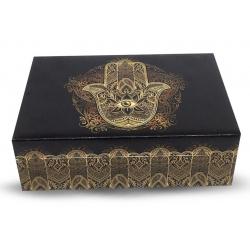 Tarot box Hand of Fatima