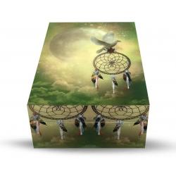 Tarot box Dreamcatcher