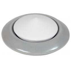 Cone fragrance stone gray