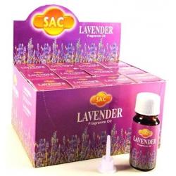 Lavender fragrance oil (SAC)