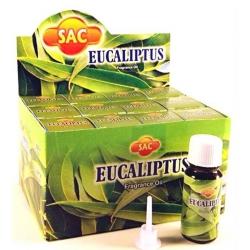 Eucalyptus fragrance oil (SAC)