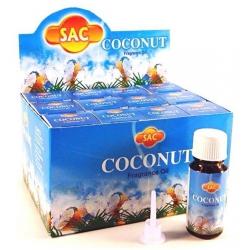 Coconut fragrance oil (SAC)