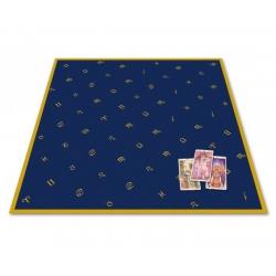 Tarot cloth Astrology
