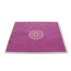 Tarot cloth Mercury