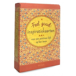 Feel Good Inspiration Cards (NL)