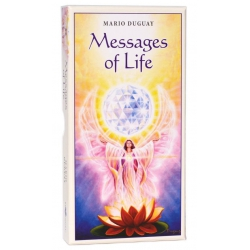 Messages of Life - Mario Duguay (UK)