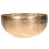 Chö-pa handmade singing bowl ± 20 a 21.5 cm (± 1150-1250 grams)